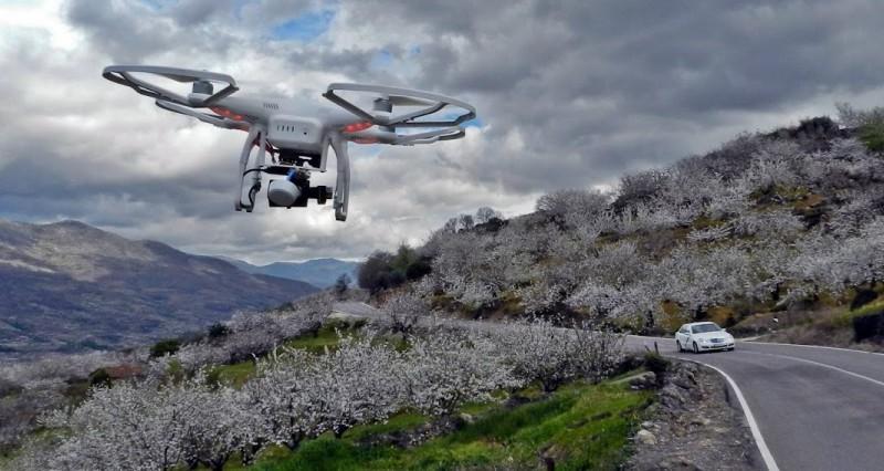 Cambios en la normativa de drones – Revisión 2ª del ApéndiceI