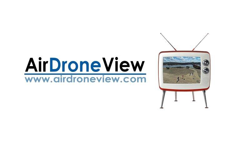 "Programa ""Tu Empleo"" Canal Extremadura: Air DroneView"
