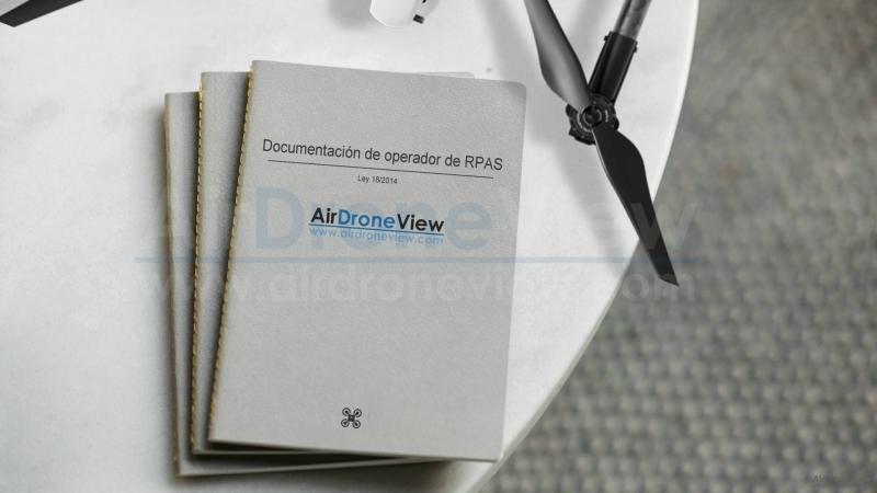 Se disparan las solicitudes de documentación de operador ante la posible llegada de la nueva Ley dedrones