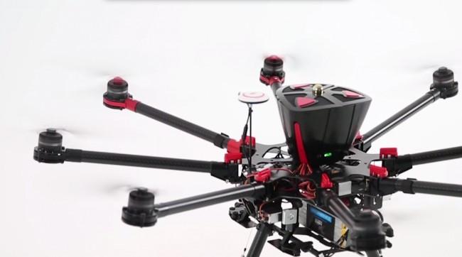 Regulación de los drones en España – Ministerio deFomento