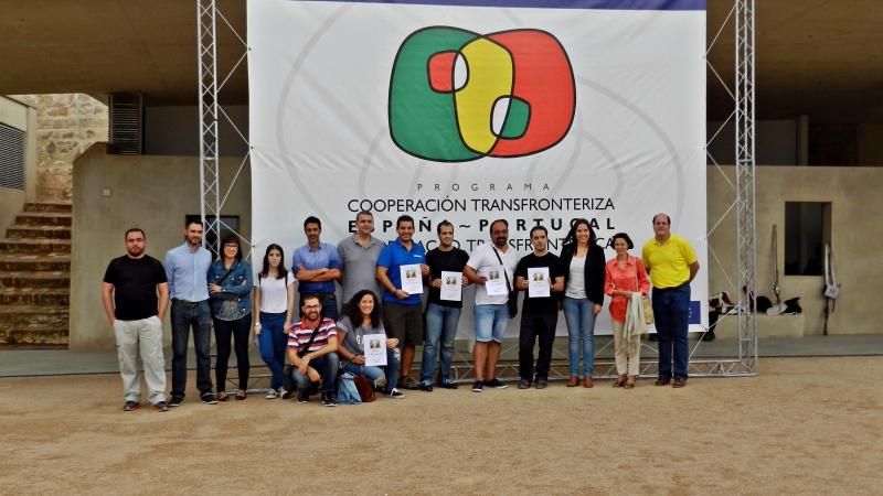 "Rally Fotográfico ""Día de la Cooperación Europea"" –Badajoz"