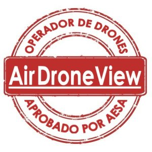 operador drones autorizado aesa españa air drone view extremadura badajoz caceres empresa operadora real decreto normativa sello
