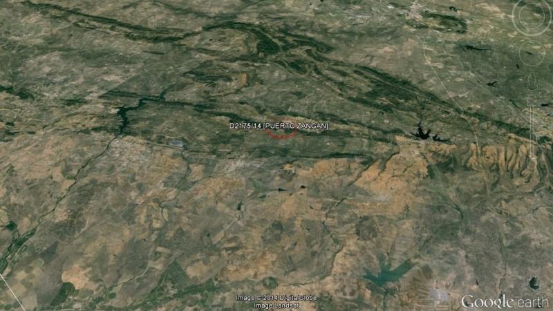 Primer vuelo autorizado de drones en Extremadura – Air DroneView