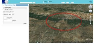 primer notam españa extremadura primer vuelo autorizado no tripulado air drone view www.airdroneview.com historico concesion espacio aereo badajoz caceres noticia noticias drones rpas uavs (1)