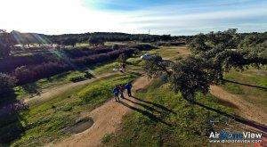 Air Drone View drones badajoz extremadura gobex noticia canal extremadura dron rpas españa empresa legal entrevista programa tu empleo caceres merida curso rpas (1)