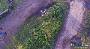 Air Drone View drones badajoz extremadura gobex noticia canal extremadura dron rpas españa empresa legal entrevista programa tu empleo caceres merida curso rpas (4)