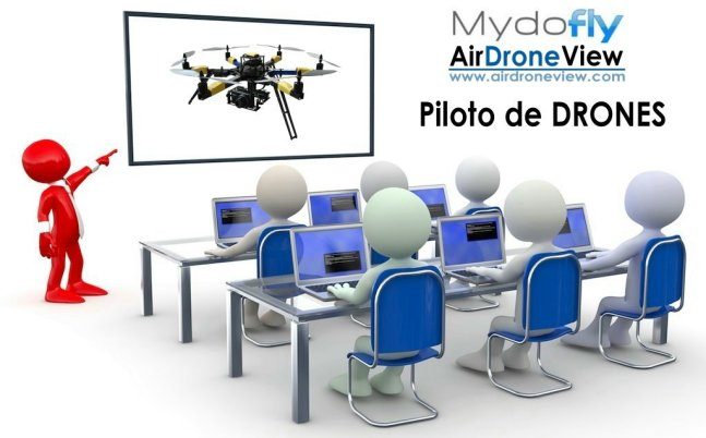 formacion piloto de drones rpas air drone view extremadura agrotech www.airdroneview.com curso pilotaje rpas legislacion extremadura ciudad real ato operador de drones curso oficial homologado badajoz