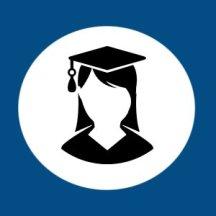 icono estudiante