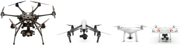 drones air drone view www.airdroneview.com inspire s800 phantom 2 phantom 4 dji