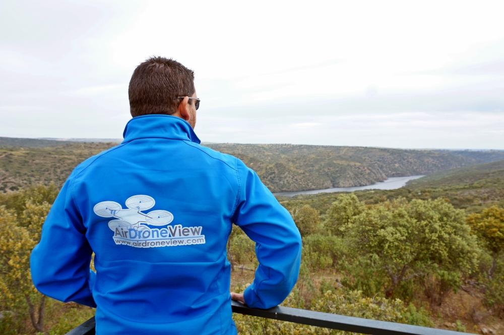 finca grabacion filmacion reportaje españa portugal tajo membrio alcantara badajoz caceres drones rpas air drone view www.airdroneview.com