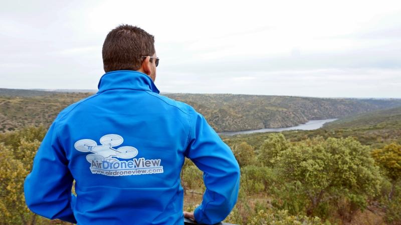 Excelente jornada de filmación en la provincia deCáceres