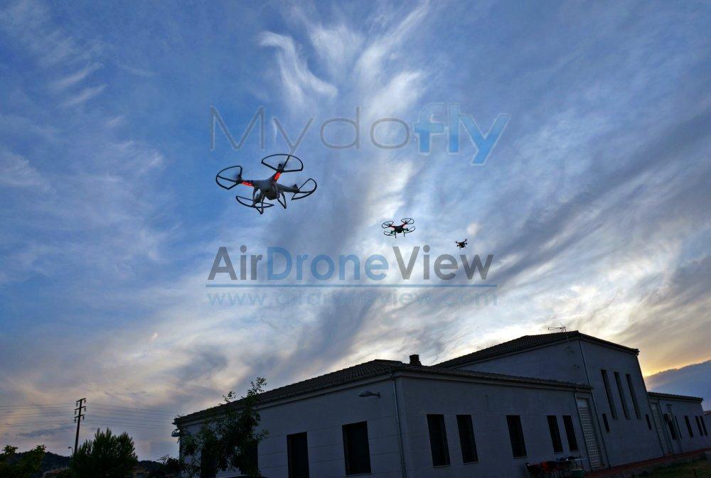 curso oficial piloto rpas extremadura adismonta montanchez badajoz ato operador air drone view www.airdroneview.com phantom practico teorico barato subvencion 1