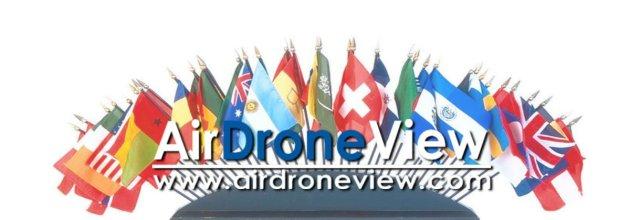 air drone view internacionalizacion pimex 2015 gobex avante extremadura comercio exterior portugal marruecos drones rpas francia alemania sudamerica españa badajoz1