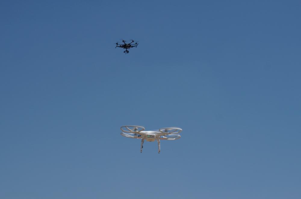 entrevista reportaje canal extremadura formacion piloto drones curso rpas adismonta air drone view mydofly ato aesa fomento badajoz caceres montanchez informativo (7)