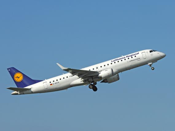 Un avión de Lufthansa a punto de colisionar con un dron enVarsovia