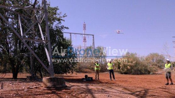 air drone view drones ciudad real españa badajoz extremadura caceres investigacion desarrollo proyecto viaje trabajo castilla la mancha rpas uav empresa operador legalizado aesa fomento (1)