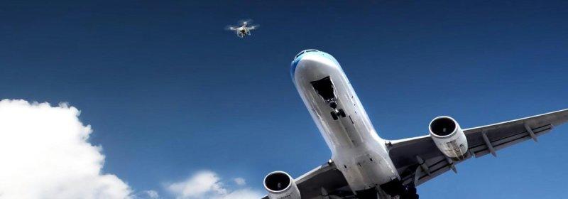 Avistamientos de drones desde aviones en el aeropuerto JFK de NuevaYork