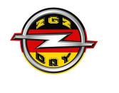 zgz opel day logo
