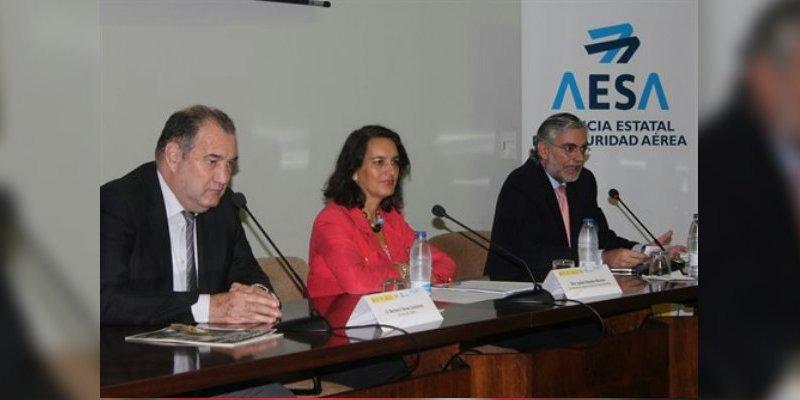 AESA reúne al sector para abordar los retos y las oportunidades de losdrones