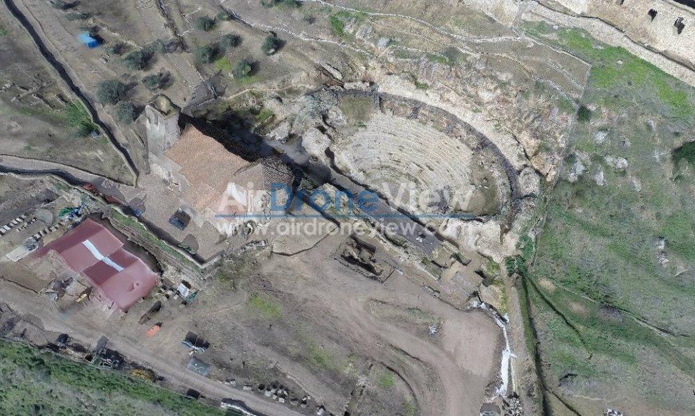 air drone view www.airdroneview.com rpas españa drones 3d arqueologia fotogrametria reconstruccion yacimiento arqueologico dron extremadura patrimonio (3)