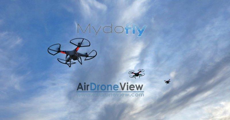 Cursos gratuitos de piloto de Drones enExtremadura