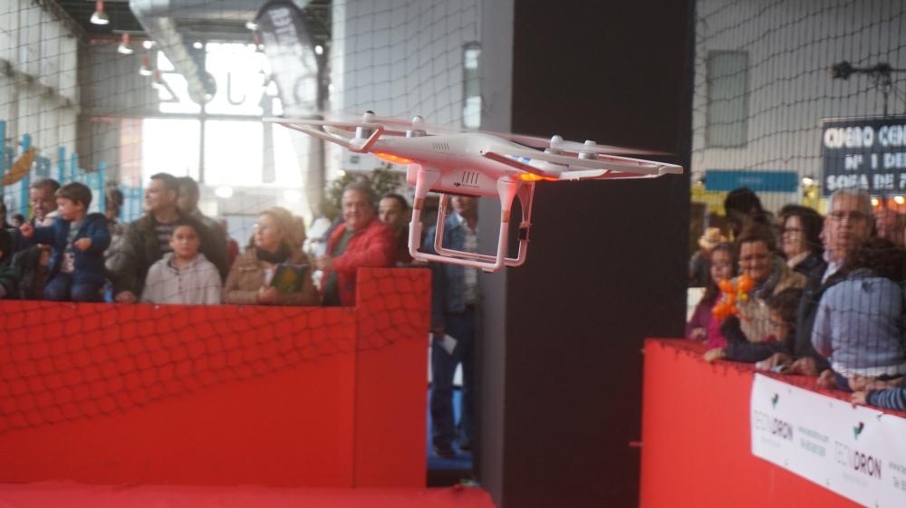 aeromodelismo dron air drone view www.airdroneview.com drones rpas uav españa expo ifeba badajoz portugal fehispor 2015 exhibicion exposicion profesional badajoz merida caceres extremadura (102)