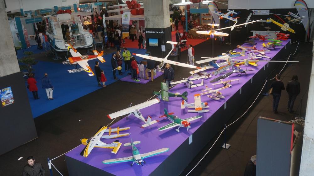 aeromodelismo dron air drone view www.airdroneview.com drones rpas uav españa expo ifeba badajoz portugal fehispor 2015 exhibicion exposicion profesional badajoz merida caceres extremadura (121)