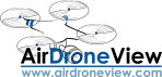 Air Drone View - Logo con drone.png