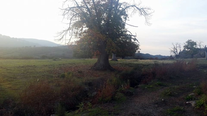 Extremadura mágica, a vista dedrone