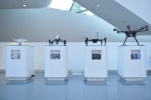 DJI STORE TIENDA SHENZEN CHINA DRON DRONES RPAS AIR DRONE VIEW OPENING CHINA (10)