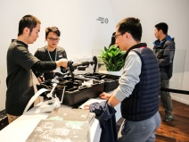 DJI STORE TIENDA SHENZEN CHINA DRON DRONES RPAS AIR DRONE VIEW OPENING CHINA (12)