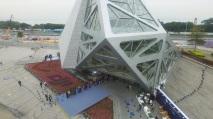 DJI STORE TIENDA SHENZEN CHINA DRON DRONES RPAS AIR DRONE VIEW OPENING CHINA (14)