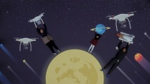 DJI STORE TIENDA SHENZEN CHINA DRON DRONES RPAS AIR DRONE VIEW OPENING CHINA (6)