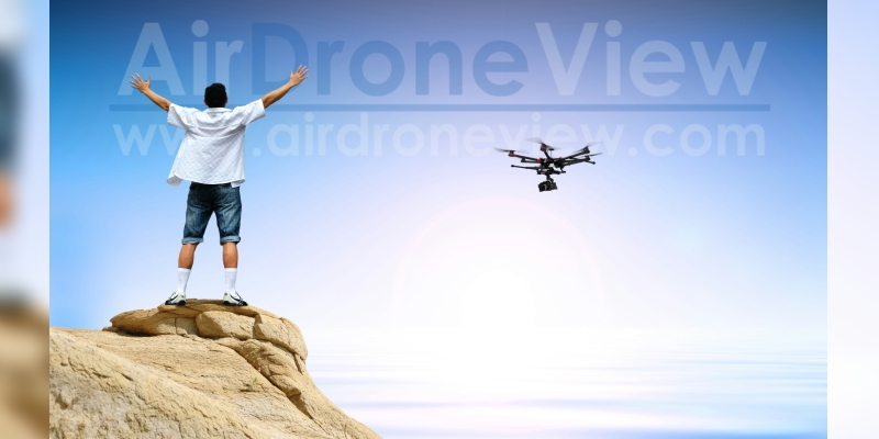 Review del año 2015 – Air DroneView