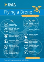 easa air drone view regulation european europea europa aesa drones rpas unmanned civil www.airdroneview.com noticia news