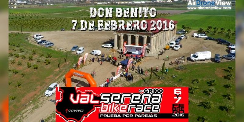 Val Serena Bike Race – 7 de febrero 2016 – DonBenito