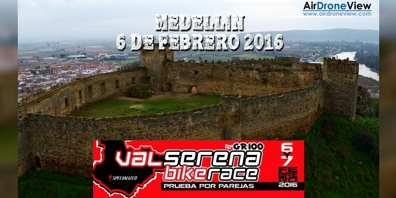 Val Serena Bike Race 2016 – 6 febrero –Medellín