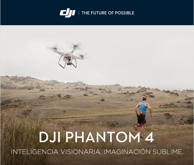 air drone view www.airdroneview.com dji phantom 4 nuevo drone new news automatico esquiva obstaculos novedad venta precio barato españa (1)