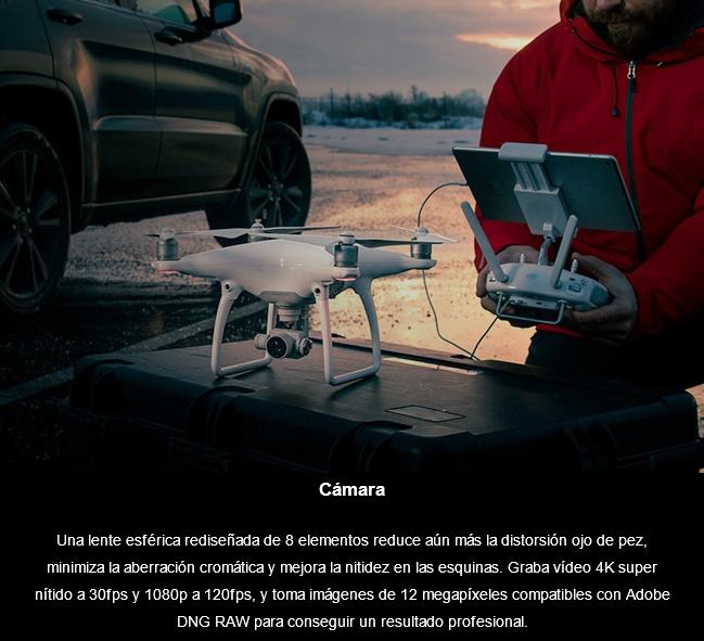 air drone view www.airdroneview.com dji phantom 4 nuevo drone new news automatico esquiva obstaculos novedad venta precio barato españa (6)