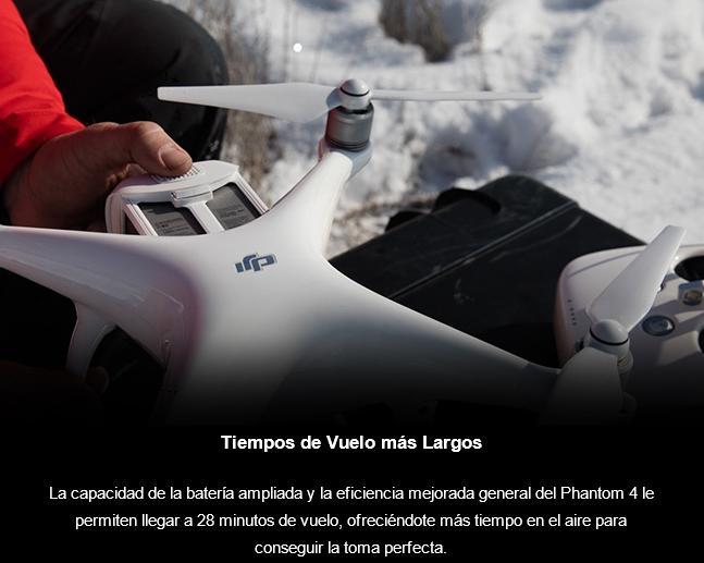 air drone view www.airdroneview.com dji phantom 4 nuevo drone new news automatico esquiva obstaculos novedad venta precio barato españa (7)