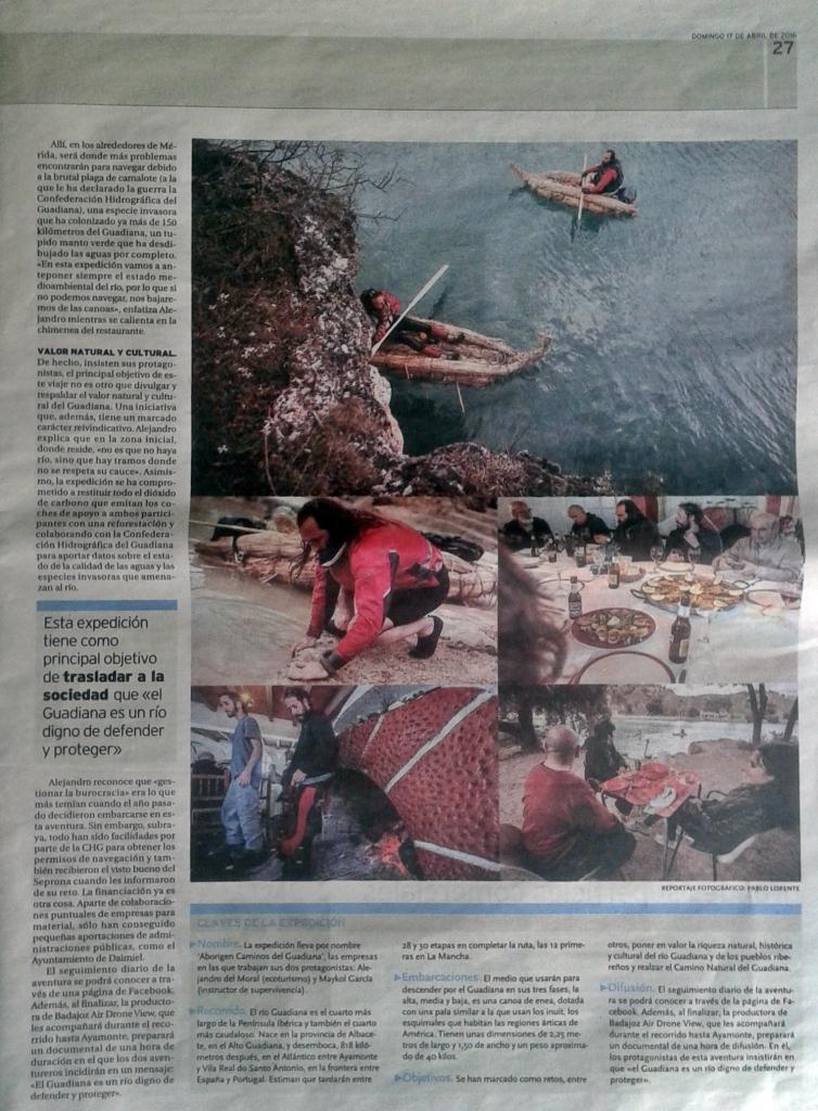 air drone view www.airdroneview.com tribuna ciudad real noticia expedicion aborigen caminos del guadiana barcas enea alejandro maykol (3)