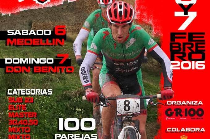 """La película """"I Val Serena Bike Race"""" se estrenará en Don Benito el 14 deAbril"""