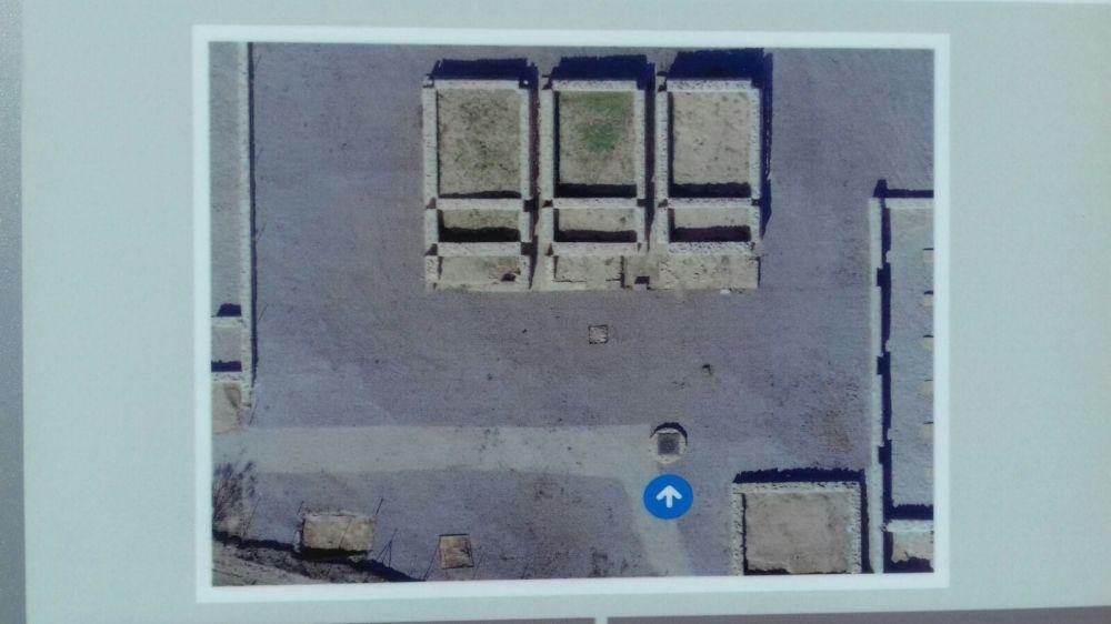air drone view fotogrametria levantamientos topograficos arqueologia drones badajoz extremadura caceres rpas operadores  (11)