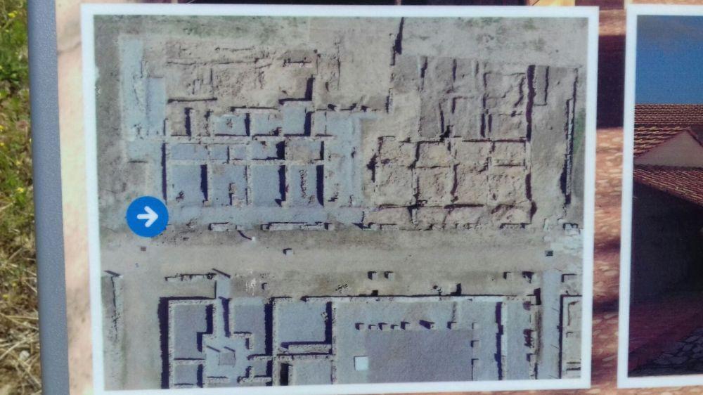 air drone view fotogrametria levantamientos topograficos arqueologia drones badajoz extremadura caceres rpas operadores  (5)