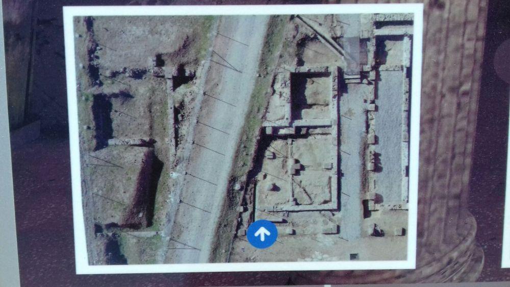 air drone view fotogrametria levantamientos topograficos arqueologia drones badajoz extremadura caceres rpas operadores  (7)