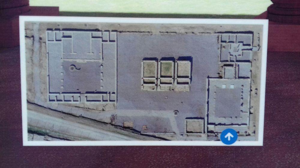 air drone view fotogrametria levantamientos topograficos arqueologia drones badajoz extremadura caceres rpas operadores  (9)