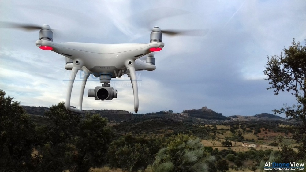 air drone view alburquerque castillo de luna castillo de azagala peña del aguila documental extremadura turismo aventura ocio drones badajoz caceres promocional  (6)