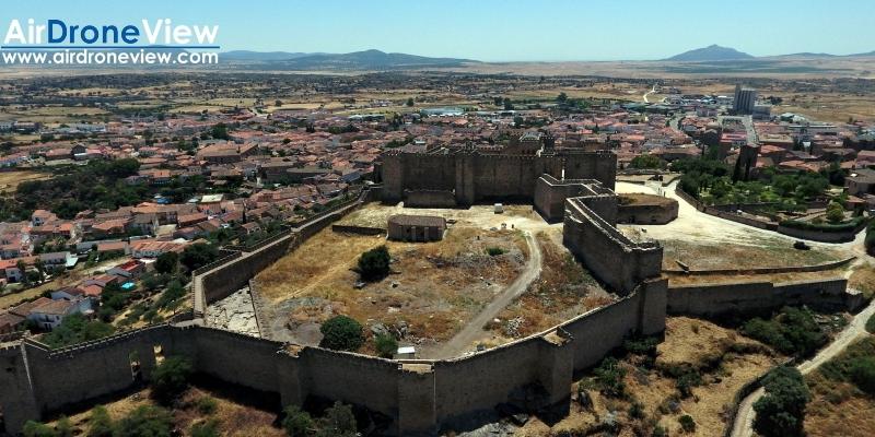 Comarca de Trujillo, tierra deconquistadores