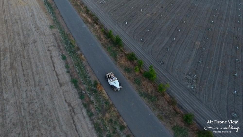 air drone view bodas wedding aereo operadores drones rpas desde el aire extremadura caceres badajoz enlace bienvenida ermita vuelos legales airdroneview.com reportaje video foto  (6)