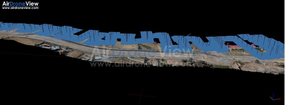 seguimiento comparativo obra civil extremadura españa badajoz caceres constructora drones operador air drone view www.airdroneview.com ortofoto 3d mapeo (1)